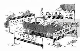 roadbloc