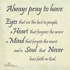 pray continual